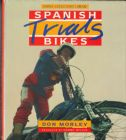 Spanish Trials Bikes by Don Morley